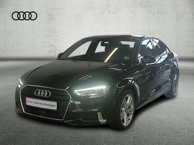 Audi A3 Limo 35TDI S tronic sport/Navi+/Virtual -  Leasing ohne Anzahlung - 350,00€