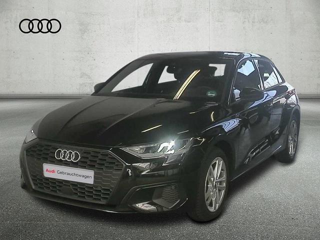 Audi A3 Sportback 35TFSI S tronic /Navi+/ACC/Virtual -  Leasing ohne Anzahlung - 355,00€