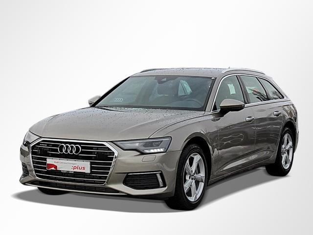 Audi A6 Avant 45TDI design/Leder/Navi/ACC/Memory -  Leasing ohne Anzahlung - 460,00€