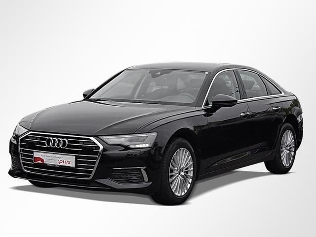 Audi A6 Limo 40TDI design/LED/Navi+/ACC/Kamera -  Leasing ohne Anzahlung - 445,00€