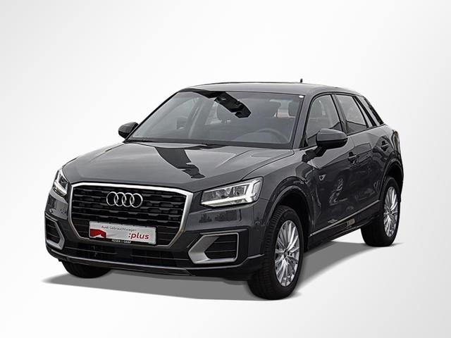Audi Q2 30TDI design/LED/Navi/Sitzhzg/PDC -  Leasing ohne Anzahlung - 390,00€