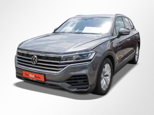 Volkswagen Touareg 3.0 V6 TDI 4 MOTION AHK ACC NAVI KAMERA -  Leasing ohne Anzahlung - 527,00€