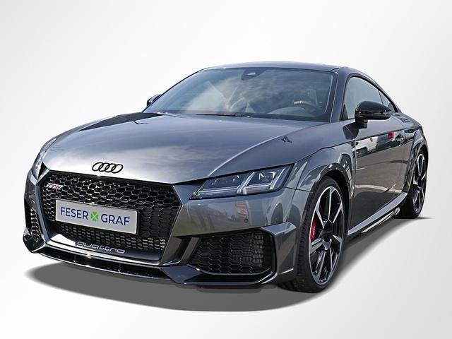 Audi TT RS Coupé S tron Vmax 280 Auspuff Matrix -  Leasing ohne Anzahlung - 1.099,00€