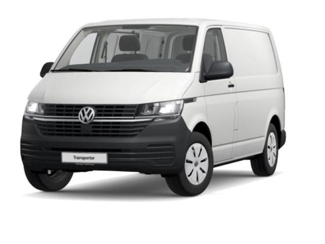 Volkswagen T6 Transporter T6.1 ABT e-Kasten ParkPilot/DAB+ -  Leasing ohne Anzahlung - 320,00€