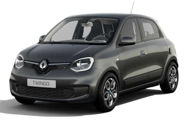 Renault Twingo ELECTRIC ZEN SchiebeD inkl. Förd.* -  Leasing ohne Anzahlung - 90,00€