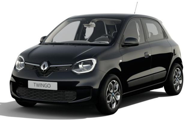 Renault Twingo ELECTRIC ZEN SHZ inkl. Förd.* -  Leasing ohne Anzahlung - 76,00€