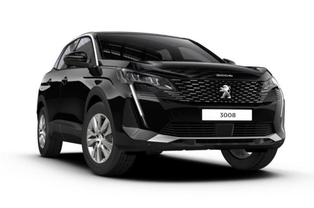 Peugeot 3008 1.2 PT 130 FL LED Kam180° MirrorS SHZ -  Leasing ohne Anzahlung - 249,00€