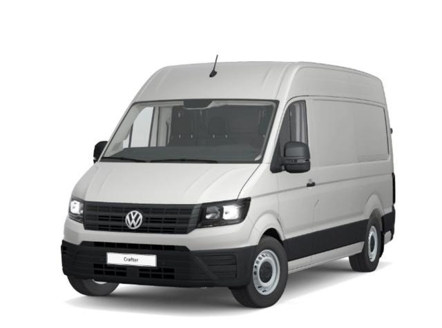 Volkswagen Crafter 35 2.0 TDI 140 Kasten L3H3 CompCo -  Leasing ohne Anzahlung - 355,00€