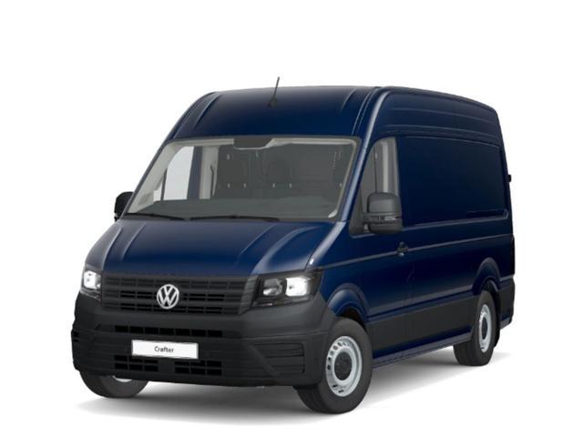 Volkswagen Crafter 35 2.0 TDI 140 Kasten L3H3 CompCo -  Leasing ohne Anzahlung - 357,00€