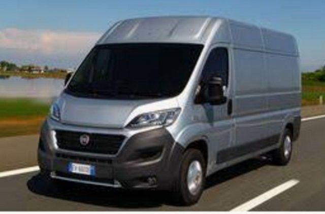 Fiat Ducato Cargo 30 140 Multijet L1H1 Klima Temp -  Leasing ohne Anzahlung - 251,00€