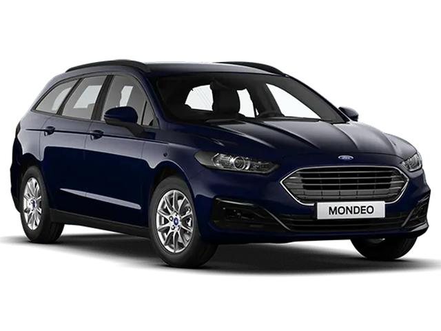 Ford Mondeo Turnier 2.0 Ti-VCT Hybrid Trend -  Leasing ohne Anzahlung - 82,11€