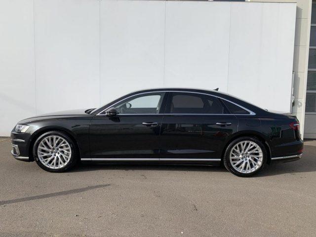 Audi A8 L 60 TFSI e quattro tiptronic HeadUp Navi -  Leasing ohne Anzahlung - 699,00€