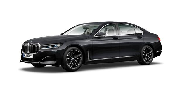 BMW 7er 730Ld xDr Pure Excellence 3xTV NP 145012.-!! -  Leasing ohne Anzahlung - 895,00€