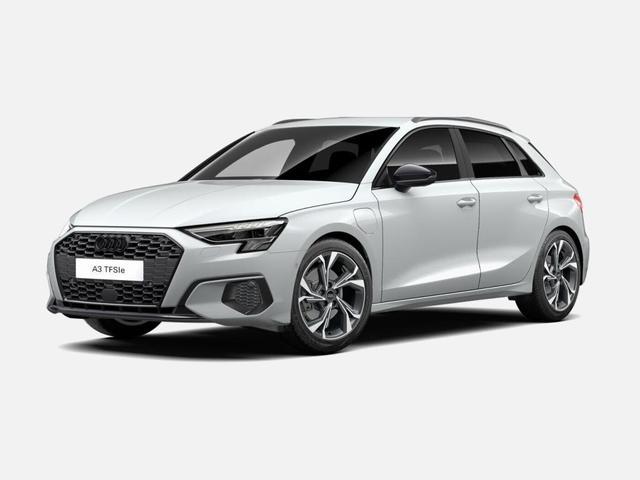 Audi A3 Sportback advanced 40 TFSI e 150(204) kW(P -  Leasing ohne Anzahlung - 603,00€