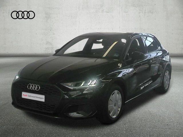 Audi A3 Sportback 35TFSI S tronic /Navi+/ACC/Virtual -  Leasing ohne Anzahlung - 349,00€