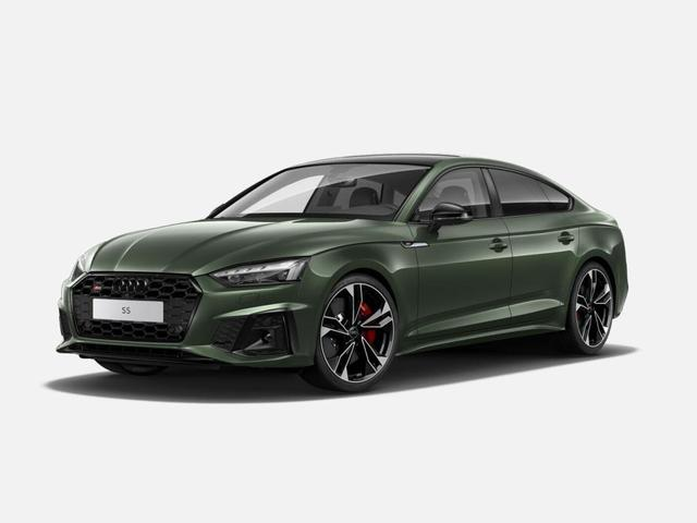 Audi S5 Sportback TDI 251(341) kW(PS) tiptronic -  Leasing ohne Anzahlung - 1.165,00€