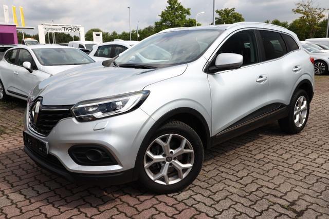 Renault Kadjar 1.3 TCe 140 Limited PDC NSW MFL Klima -  Leasing ohne Anzahlung - 182,00€