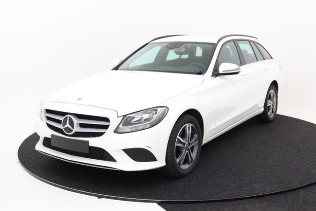 Mercedes-Benz C-Klasse C 220 d T 4matic Busi. Nav Kam 17Z SpiegelP -  Leasing ohne Anzahlung - 286,00€