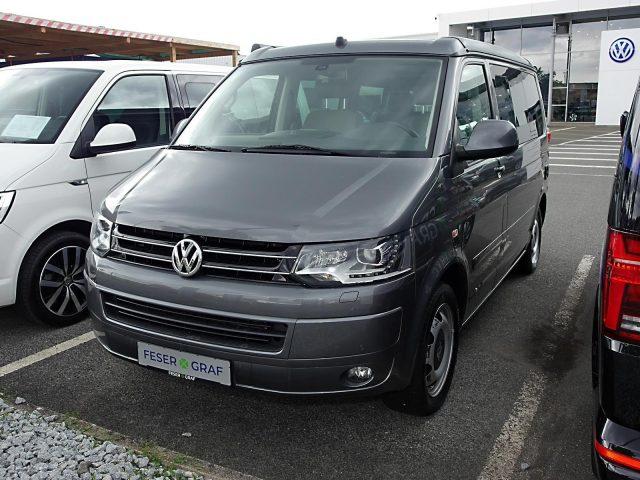 Volkswagen T5 California 2.0 TDI DSG KLIMA*KÜCHE*NAVI*TV -  Leasing ohne Anzahlung - 595,00€