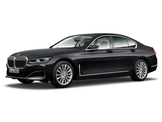 BMW 7er 745Le xDr NightVision 3xTV 4xel.Sitze ACC Laser -  Leasing ohne Anzahlung - 998,00€