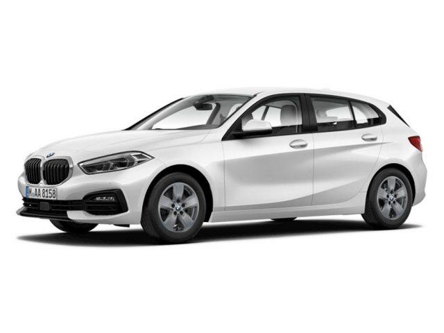 BMW 1er 118i Sport Line LED DAB Navi DKG AHK -  Leasing ohne Anzahlung - 279,00€