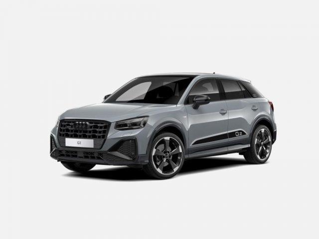 Audi Q2 S line 40 TFSI quattro 140(190) kW(PS) tron -  Leasing ohne Anzahlung - 719,00€
