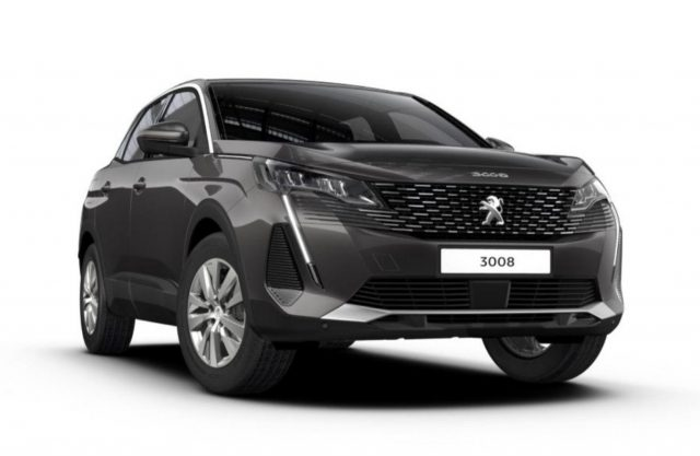 Peugeot 3008 1.2 PT 130 FL LED Kam180° MirrorS SHZ PDC -  Leasing ohne Anzahlung - 249,00€