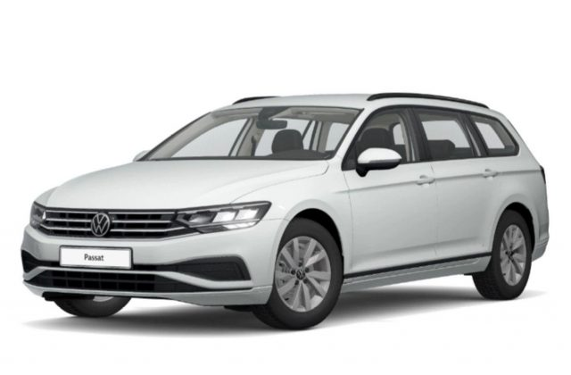 Volkswagen Passat Variant 2.0 TDI 150 LED PDC AppCo LM16Z -  Leasing ohne Anzahlung - 272,00€