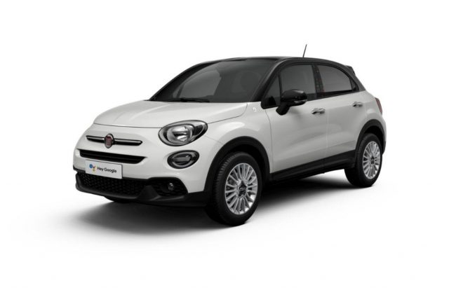 Fiat 500X 1.3 GSE 150 DCT HeyGoogle Nav LED Kam Keyl -  Leasing ohne Anzahlung - 211,00€