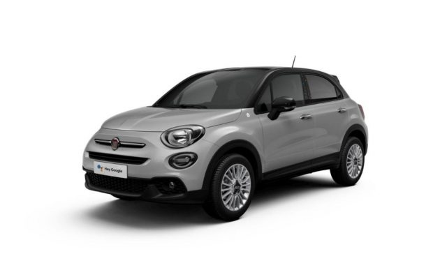 Fiat 500X 1.3 GSE 150 DCT HeyGoogle Nav LED Kam Keyl -  Leasing ohne Anzahlung - 214,00€