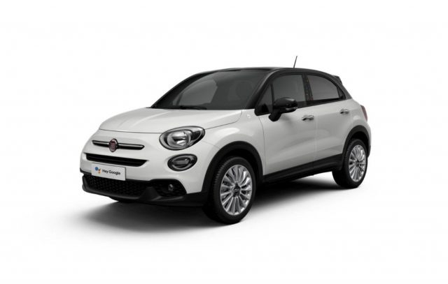 Fiat 500X 1.3 GSE 150 DCT HeyGoogle Nav LED HiFi Kam -  Leasing ohne Anzahlung - 219,00€