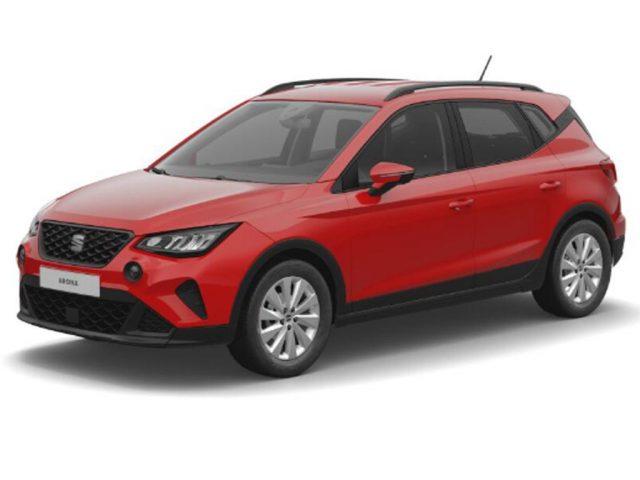 Seat Arona Style 1.0 TSI 81 kW (110 PS) 6-Gang *Apple CarPlay* *DAB* *LED* -  Leasing ohne Anzahlung - 189,00€