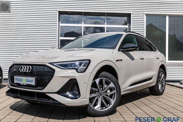 Audi e-tron Sportback S line 50 quattro Alu-20` -  Leasing ohne Anzahlung - 868,00€