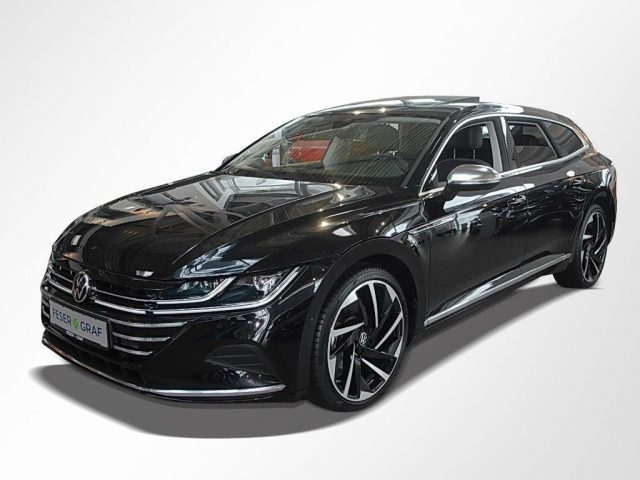 Volkswagen Arteon Shooting Brake Elegan. 2.0 TDI 200 PS DSG -  Leasing ohne Anzahlung - 419,00€