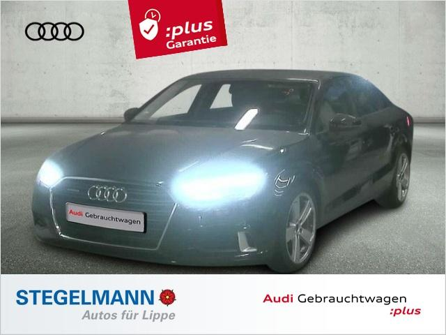 Audi A3 Limousine 40 TFSI qu. s-tronic sport 18Zoll LED -  Leasing ohne Anzahlung - 268,00€