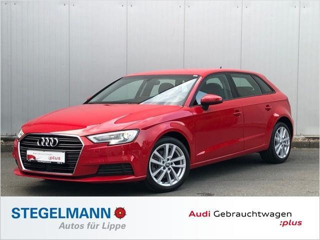 Audi A3 Sportback 35 TDI S-tronic Kamera DAB Navi+ -  Leasing ohne Anzahlung - 280,00€