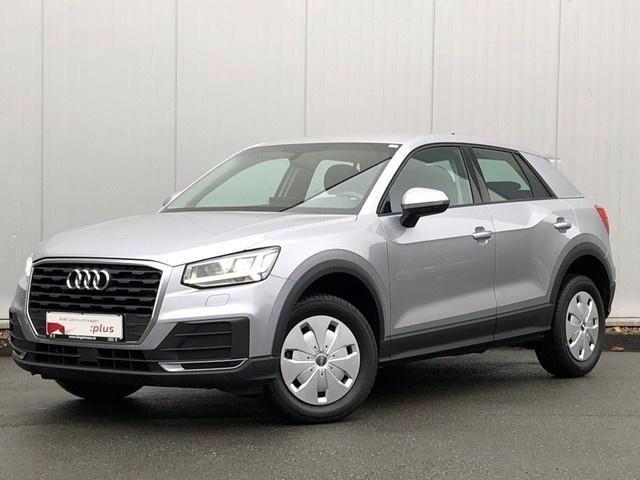 Audi Q2 35 TDI LED Navi+ GRA Bluetooth Klima -  Leasing ohne Anzahlung - 277,00€