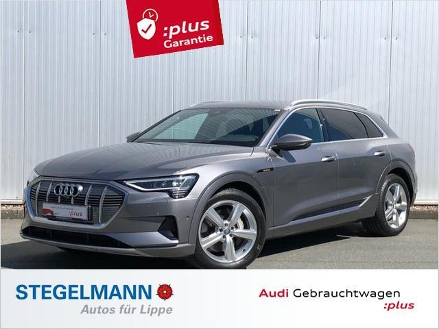 Audi e-tron 50 qu. advanced S-Line Tour Alcantara Stand -  Leasing ohne Anzahlung - 489,00€