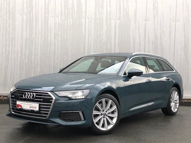Audi A6 Avant 45 TDI qu. S-tronic design 0,00 % Finanzi -  Leasing ohne Anzahlung - 428,00€