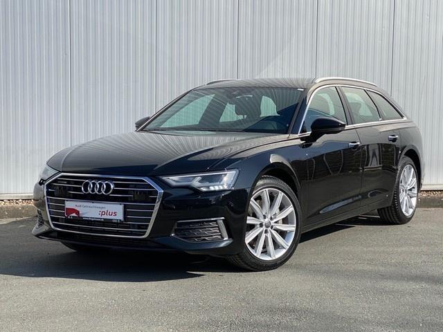 Audi A6 Avant 45 TDI qu. S-Tronic design 0,00 % Finanzi -  Leasing ohne Anzahlung - 446,00€