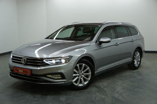 Volkswagen Passat Variant 2.0 TDI DSG Elegance AHK DAB+ Navi -  Leasing ohne Anzahlung - 274,00€