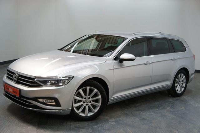 Volkswagen Passat Variant 2.0 TDI DSG Elegance IQ. Light Kame -  Leasing ohne Anzahlung - 276,00€