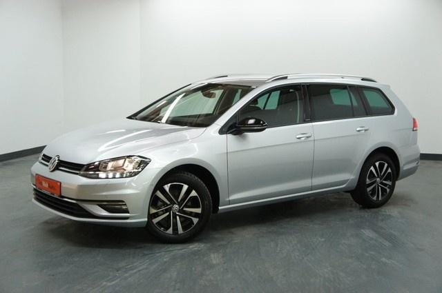 Volkswagen Golf Variant VII 1.0 TSI IQ.DRIVE Standheizung -  Leasing ohne Anzahlung - 153,00€