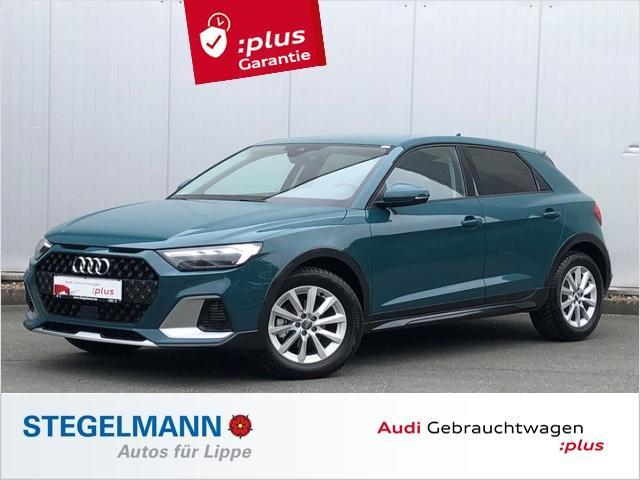 Audi A1 citycarver 35 TFSI LED Navi+ ALU Sitzhzg APS -  Leasing ohne Anzahlung - 267,00€