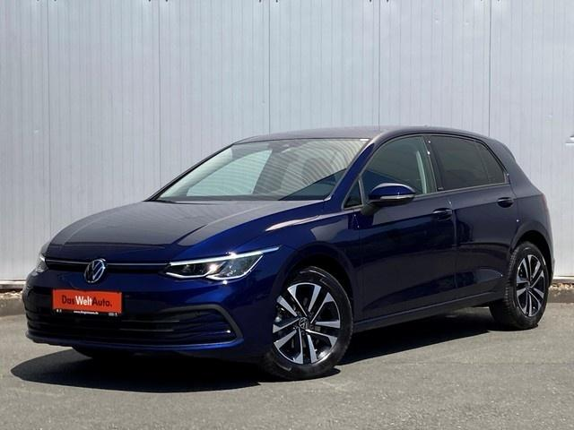 Volkswagen Golf Variant VIII 1.5 TSI United Navi LED App-Connect -  Leasing ohne Anzahlung - 244,00€