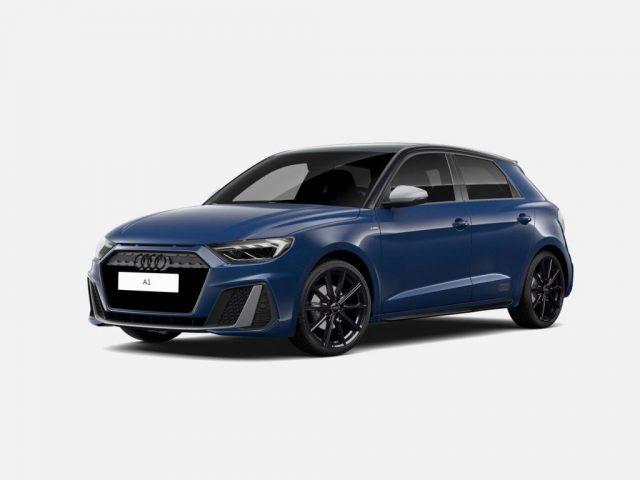 Audi A1 Sportback S line 35 TFSI tronic Navi Sitzh. -  Leasing ohne Anzahlung - 419,00€