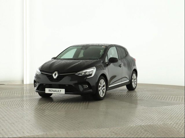 Renault Clio V 1.0 TCe 100 Experience DeluxeP SHZ NAV -  Leasing ohne Anzahlung - 126,00€