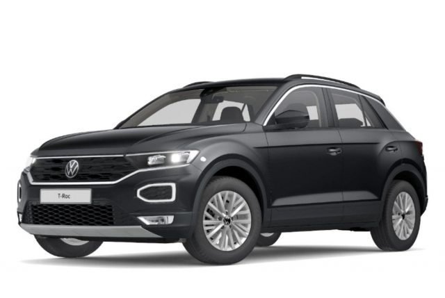 Volkswagen T-Roc 1.5 TSI 150 DSG Style LED PDC AppCo SHZ -  Leasing ohne Anzahlung - 252,00€