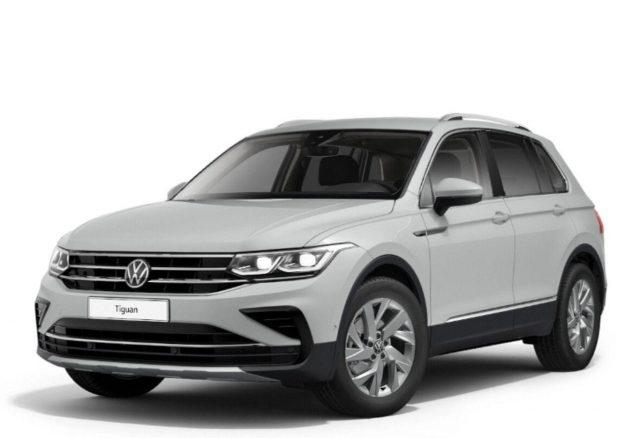 Volkswagen Tiguan 1.5 TSI 150 DSG Elegance Matrix Nav SHZ -  Leasing ohne Anzahlung - 300,00€