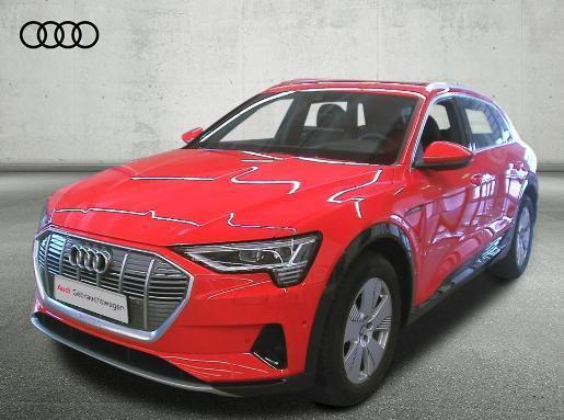Audi e-tron advanced 50 qu. S line ACC+KAMERA -  Leasing ohne Anzahlung - 541,00€